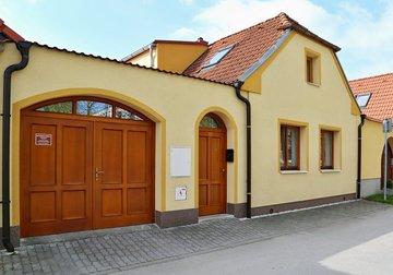 Ubytování Ve Stodůlce