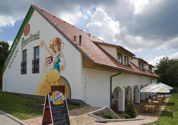 Penzion Tišnovská Rychta