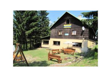 Turistická chata LKJ Zlín Na Kasárnách