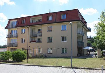 Apartmán U Lázní