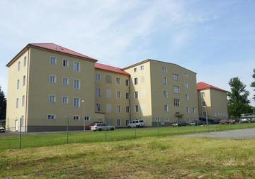 Ubytovna Grado