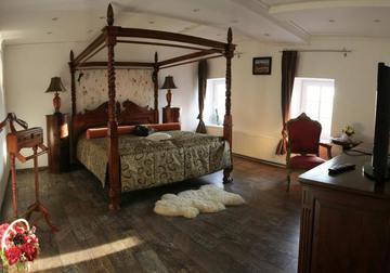 Hotel Ve Mlejně