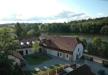 Hotel Štiřínská stodola