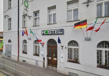 Hostel Florenc Praha