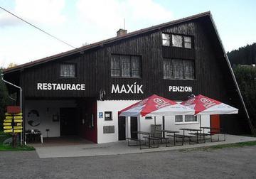 Penzion Maxik
