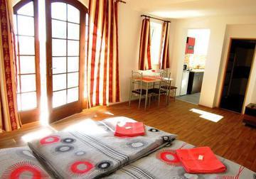 Apartmány Znojmo Konice