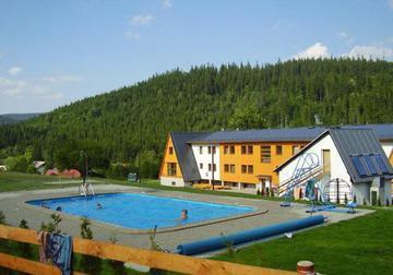 Horský hotel Brans