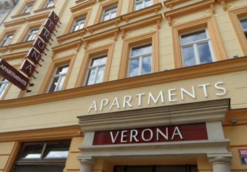 Apartments Verona