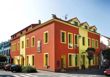 Rezidence Mandragora