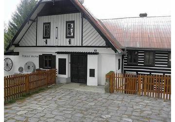 Penzion a restaurace Černý Mlýn  Nedamov