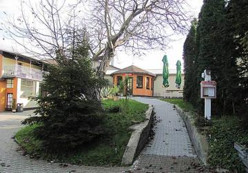 Penzion Muraty