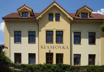 Pension Klamovka