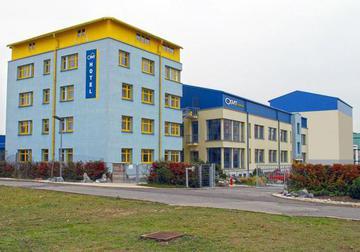 HOTEL OSVIT