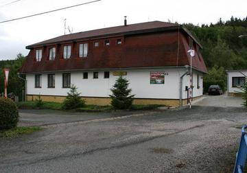 Penzion Nová Ves