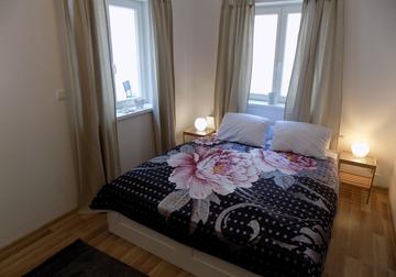 Apartmány Petřín 18