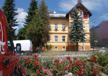 Villa KONIG