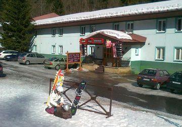 Ubytování Herlíkovice