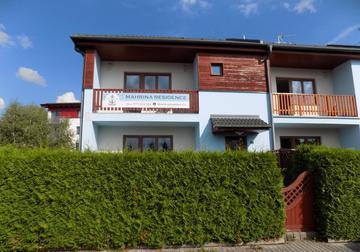 Mahrina residence