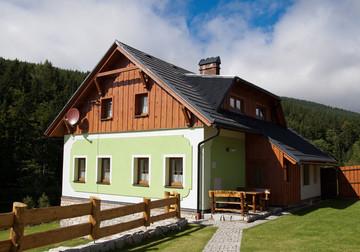 Hájovna Dolní Morava