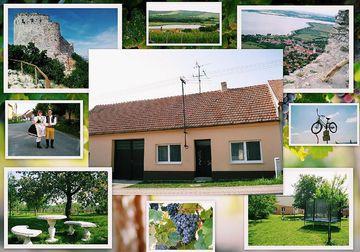 Ubytování Jižní Morava