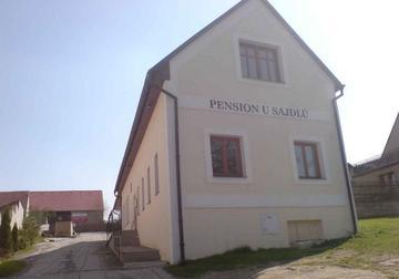 Pension u Sajdlů