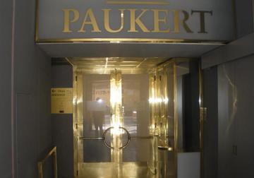 Apartment Kaiser, Národní třída 17