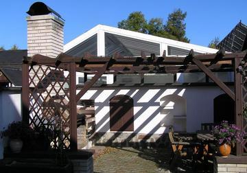 Rezidence Náčkovice