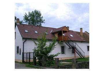 Apartmány Mlýn Katovice