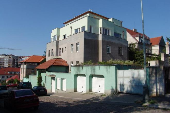 Apartmány a ubytování Vila Barbora foto 1