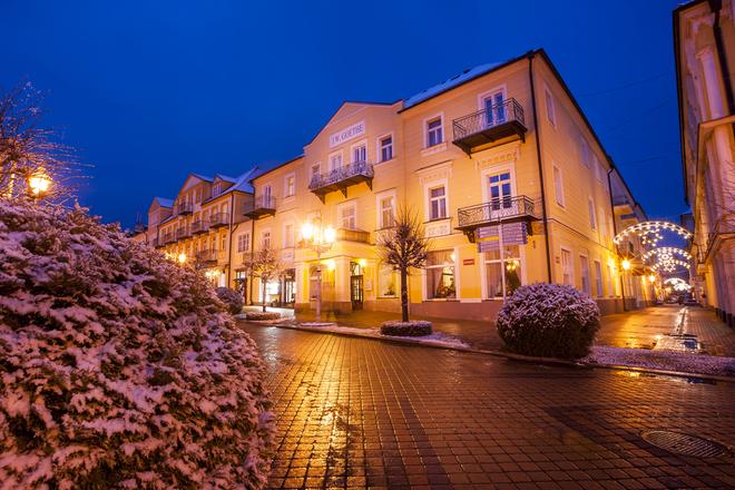 Hotel Goethe foto 1