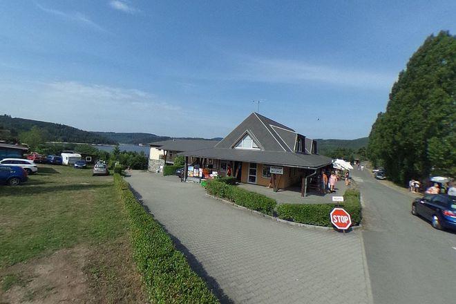 Obec Milešov - Kemp Bor foto 1