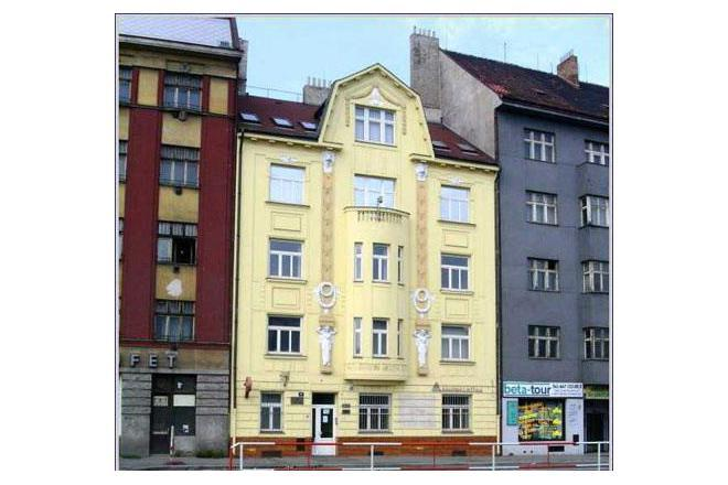 Hostel Argentinská 15 - Praha - Holešovice foto 1