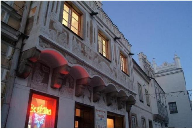 Hotel Besídka foto 1