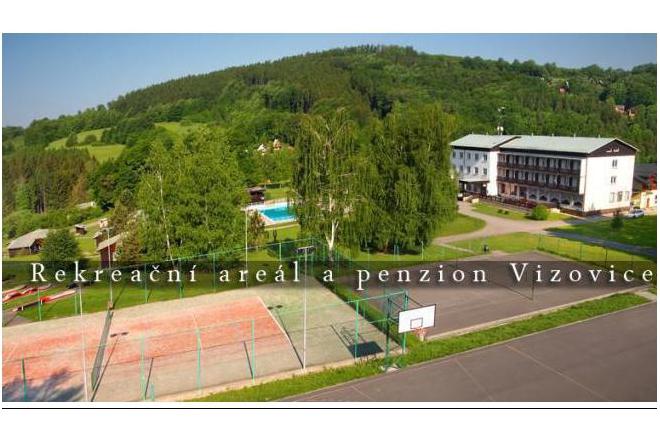 Rekreační areál Revika foto 1