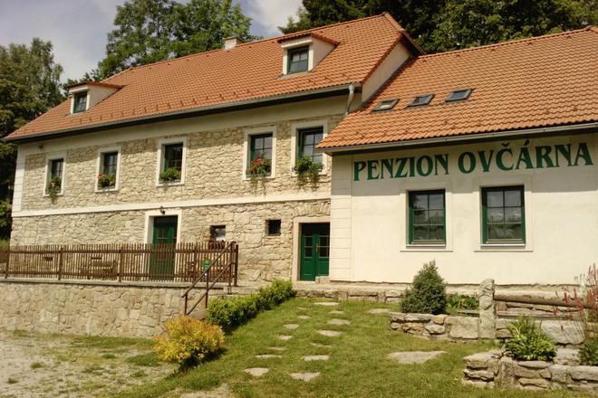 Penzion Ovčárna foto 1