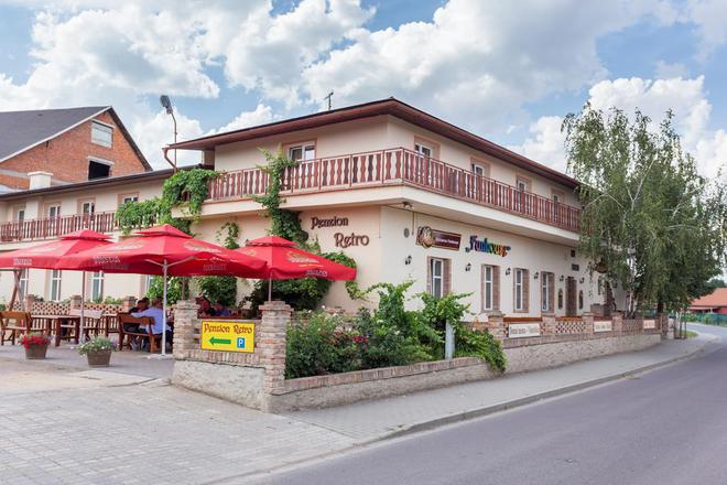Penzion Retro Vrbovec foto 1