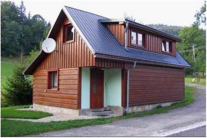 Chata U Dorňáků foto 1