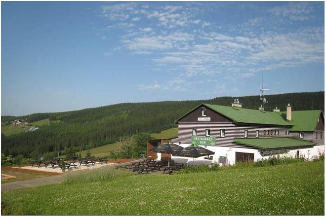 Chata Viktorka foto 1