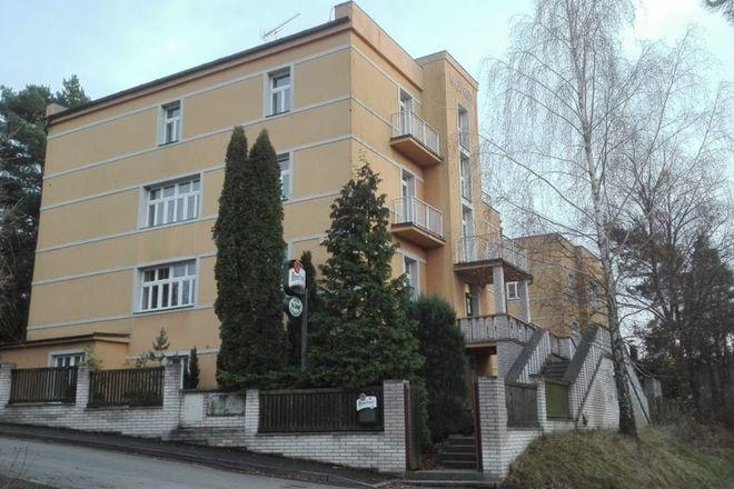 Hotel Na Závisti foto 1