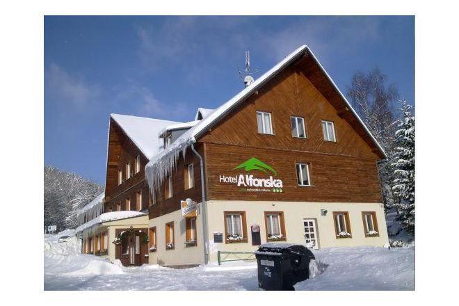 Hotel Alfonska foto 1