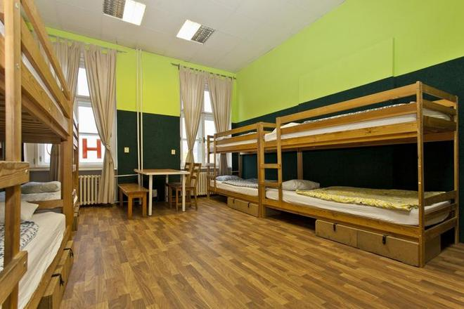 Hostel A Plus foto 1