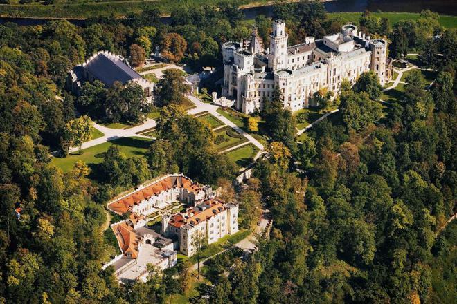 Bohemia Gold Hotels a.s. Hotel Štekl foto 1