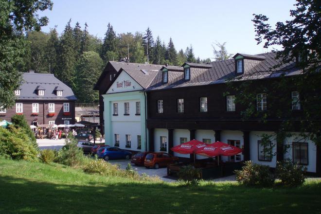 Hotel Džbán foto 1