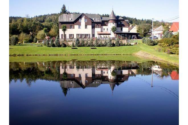 Hotel Lesana - Daliborka foto 1