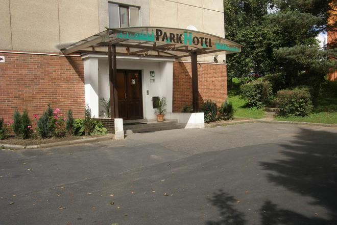 Parkhotel Tachov foto 1