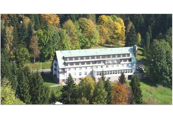 Hotel ENGADIN foto 1