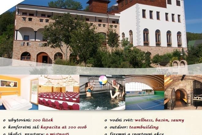 Hotel Kurdějov foto 1