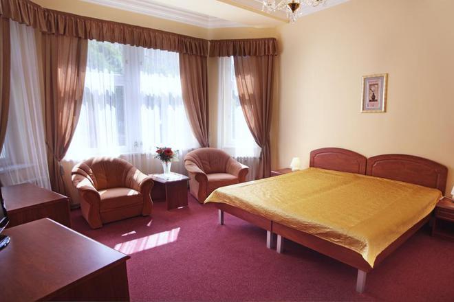 Lázeňský hotel PURKYNĚ foto 1
