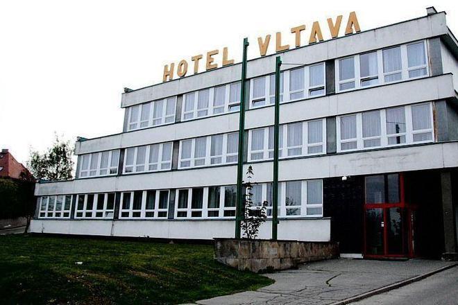 Hotel Vltava foto 1