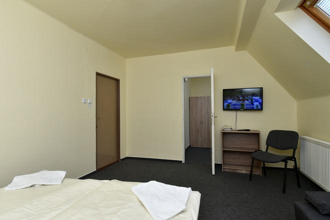 Hotel U Jezírka foto 1